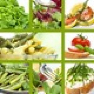 recipes healthy food
