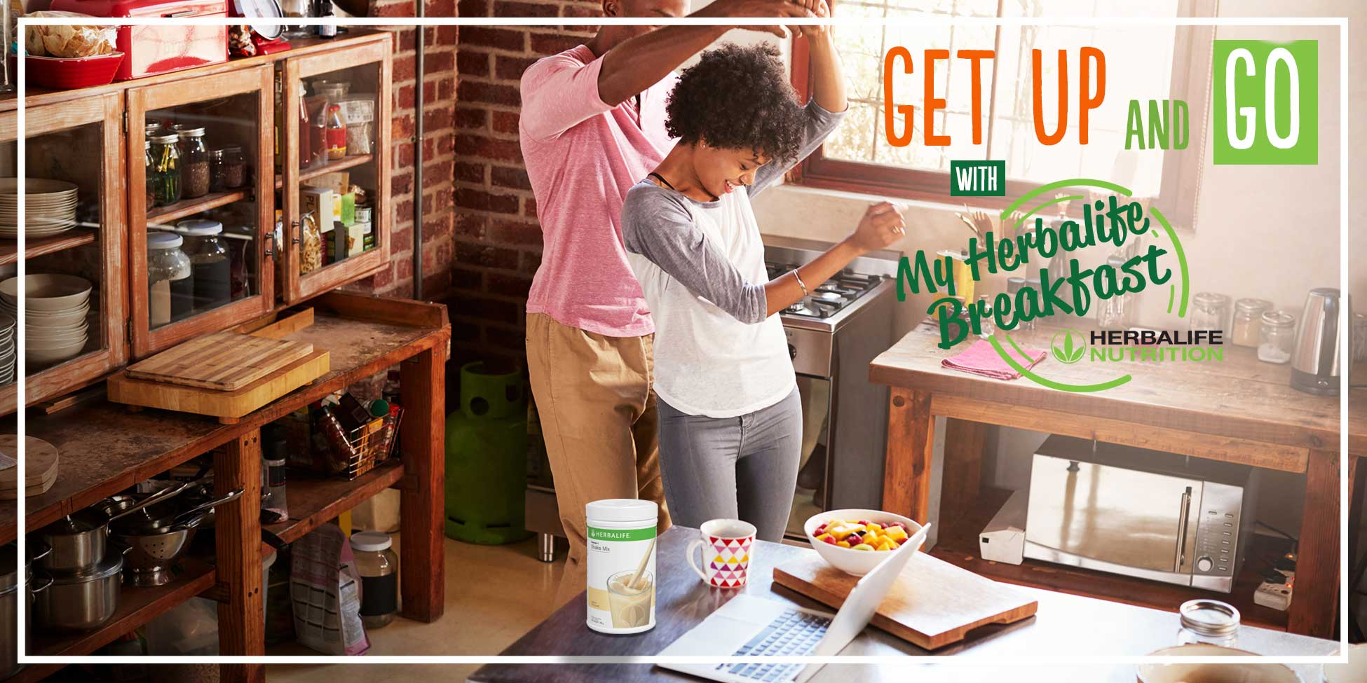herbalife website banner 2w